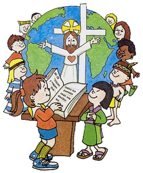 catequistas misioneros