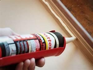 Holz Löcher Füllen : alte stufen renovieren laminat auf treppen verlegen ~ Watch28wear.com Haus und Dekorationen