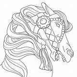 Coloring Carousel Cruz Santa Adults Jones Boardwalk Looff Charles Drawing sketch template