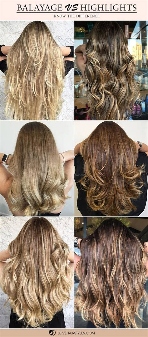 what color hair do you hair color 2017 2018 balayage highlights how often do
