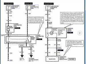Transmission Wiring Diagram Needed  Needing To Replace My