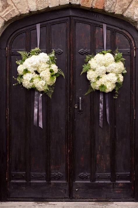 wedding decorations for door best 25 wedding door decorations ideas on pinterest