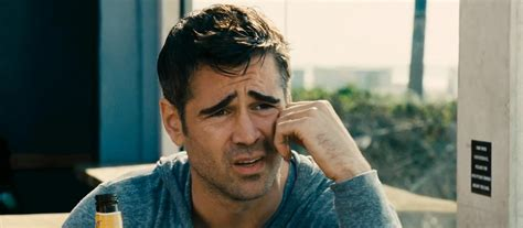 eyebrows  colin farrell popbabble