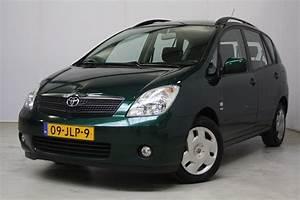 Toyota Corolla 2002 : 2002 toyota corolla verso partsopen ~ Medecine-chirurgie-esthetiques.com Avis de Voitures