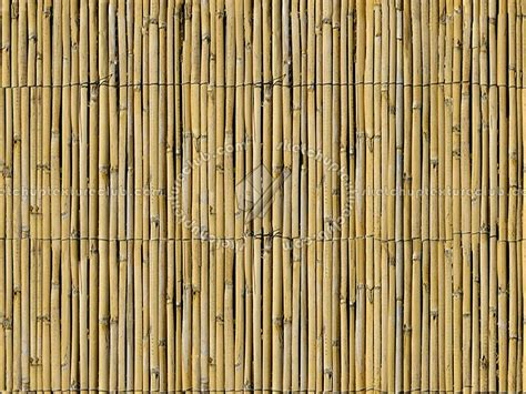 bamboo fence texture seamless