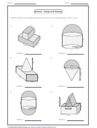 multiplying fractions visual worksheet  answers