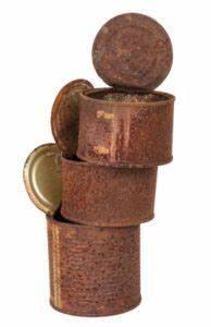 Basteln Mit Getränkedosen : 10 ideen zum basteln mit konservendosen upcycling basteln ~ A.2002-acura-tl-radio.info Haus und Dekorationen