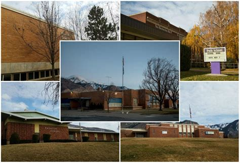 Barnes And Noble Ogden Utah by A Closer Look At The 5 Ogden Elementary Schools That Could