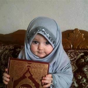 Muslim Babies K... Islamic Baby Girl Quotes