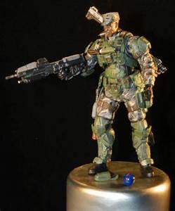 Halo 2 Sgt John... Halo Sergeant Johnson Quotes