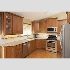 90s Kitchen Makeover  New Spaces Minnesota Remodeler