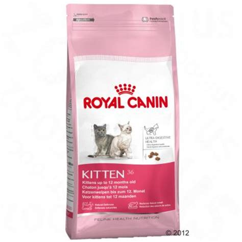 Royal Canin Kitten by Royal Canin Kitten Free P P On Orders 163 29 At Zooplus