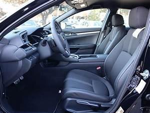 New 2020 Honda Civic Sport 4d Sedan In San Antonio
