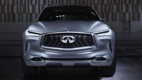 Infiniti Europe 2020 by Infiniti Qx70 2019 2020 Motorcycles Review News