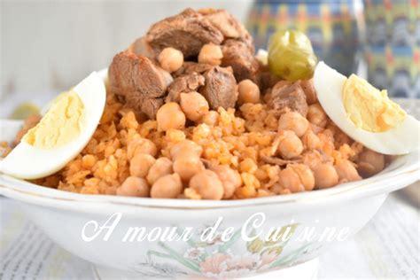 cuisine algerienne chekhchoukha constantinoise chakhchoukha de constantine