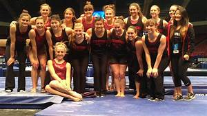 Stanford Women's Gymnastics | Pac-12