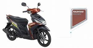 Pilihan Warna Dan Harga Motor Yamaha Mio M3 125 Blue Core
