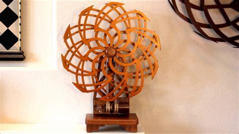 marigold kinetic sculpture  clayton boyer youtube