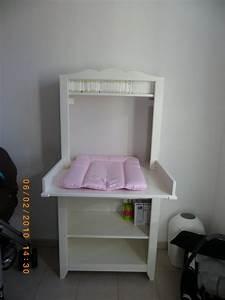 Rangement Table à Langer : rangement table langer blog de chiararoure ~ Teatrodelosmanantiales.com Idées de Décoration