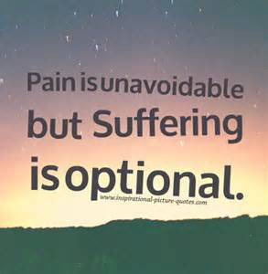 Inspirational Quotes About Pain