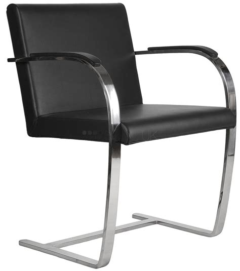 mies der rohe style brno chair flat style swiveluk