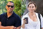 Alex Rodriguez, Cynthia Scurtis Have 'Good Relationship ...