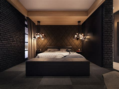 chambre design de luxe décoration de maison confort par plasterlina maman modeuse