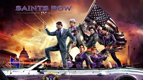 saints row  wallpapers hd wallpapers id