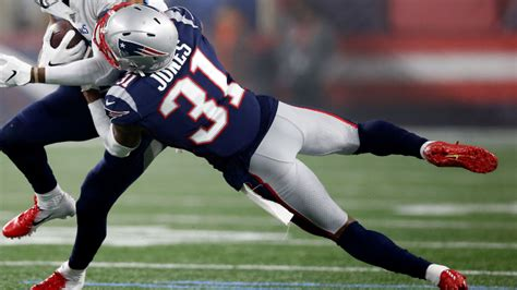 NFL Rumors: Patriots Considered These Uniform Changes ...