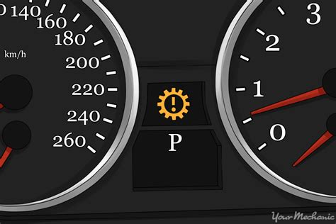 Will Low Transmission Fluid Cause Check Engine Light