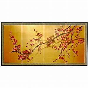 oriental furniture extra large size simple asian wall art With oriental wall art