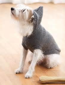 Free Crochet Dog Sweater Patterns Coats