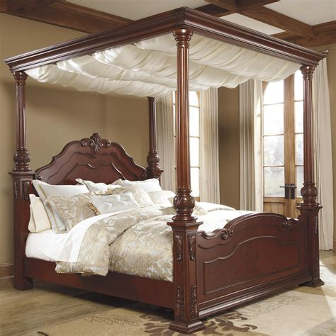 jcpenney size bed frames bedroom extraordinary canopy bed drapes for cozy bedding