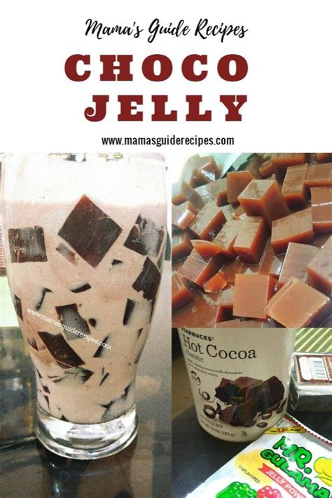 How to make coffee jelly dessert and coffee jelly ice candy filipino version! Choco Jelly | Coffee jelly recipe filipino, Coffee jelly, Keto coffee recipe