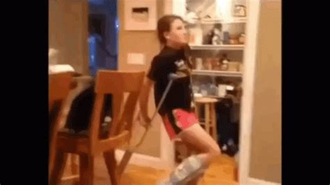 crutches gifs tenor