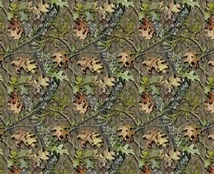 Sign Specialist - Camoflauge - List of all patterns