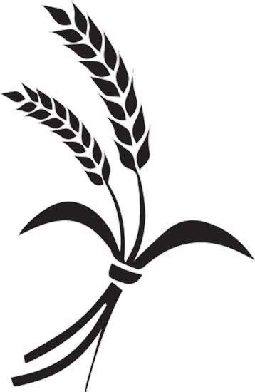 wheat stencil stencil stencils real food recipes