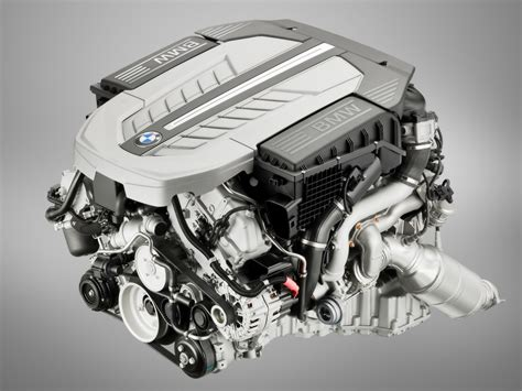 1600x1200 Bmw Engine Desktop Pc And Mac Wallpaper