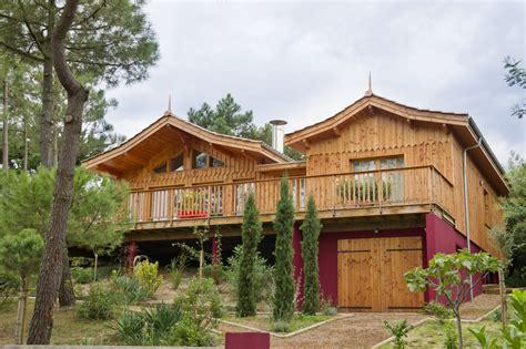 constructeur maison bois ile de maison design lcmhouse
