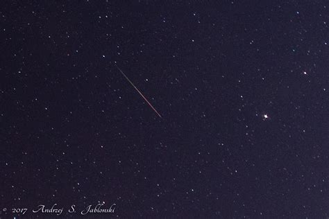 Meteor Shower August 13 - perseid meteor shower my photographic projects