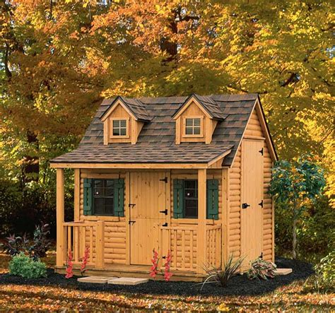 shed playhouses