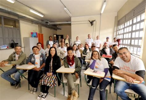 si e social cic escola de construção civil do cic grajaú recebe visita da