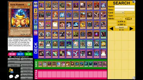 armed deck dueling network dueling network deck profile 2 request by