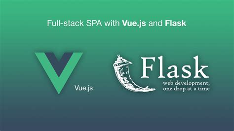 Components In Different Templates Vue Js by Full Stack Single Page Application With Vue Js And Flask