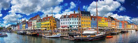 Oficialmente, el reino de dinamarca (en danés, kongeriget danmark, danmarks rige). Royal Caribbean | Copenhagen,-Dinamarca