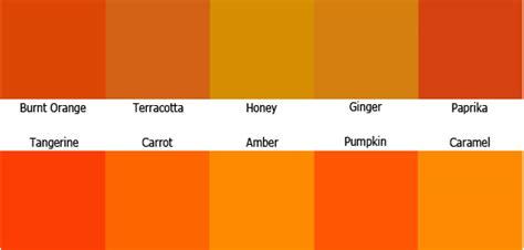 tangerine dreams orange wedding d 233 cor ideas wdd