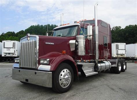 kenworth truck kenworth pickup trucks