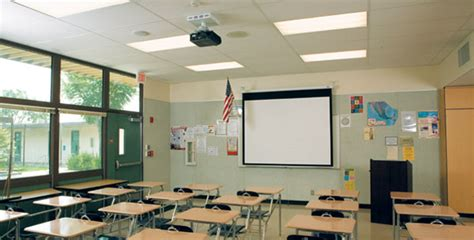 ideal classroom learning environment  performing arts