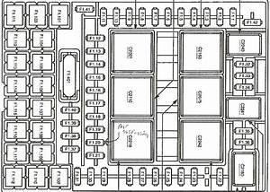 Diagram  2010 Ford F150 Fuse Box Diagram Under Hood Full