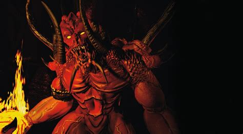 Diablo Image by Diablo Source Code Reconstructed With Support For